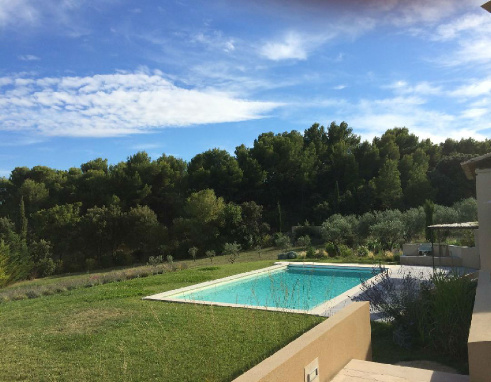 Immobilier Vaugines